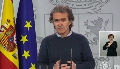 La Covid-19 supera els 221.000 positius i les 26.000 morts a Espanya