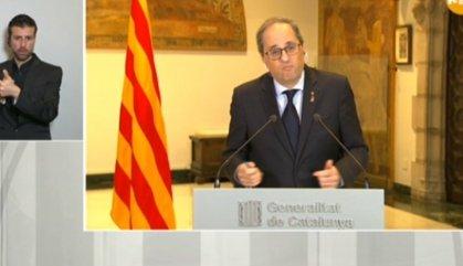 Els promotors de la Renda Garantida demanen que el govern català hi dediqui 500 milions d'euros més