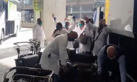 Espanya no té constància que hagin demanat asil els dos sanitaris cubans desapareguts d'Andorra