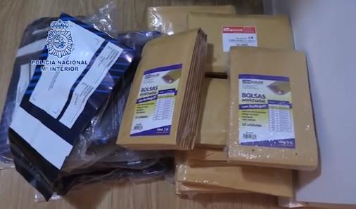 Detenen 33 persones a Espanya per venda il·legal de medicaments amb comptes bancaris a Andorra i Xipre