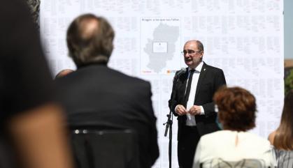 L'Aragó manté comarques veïnes de Catalunya a la fase 2