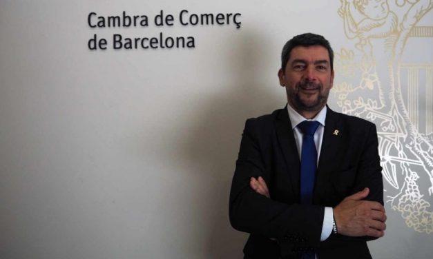 Dos exdirectors generals de la Fira carreguen contra Joan Canadell