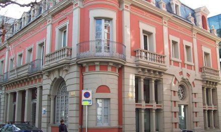 Alarma: una 'rata' al passeig de Joan Brudieu de la Seu!