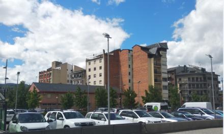 L'obertura 'a mitges' de la frontera beneficia Mercadona i deixa tocat el consum intern a Andorra