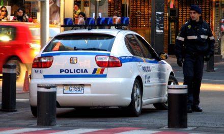 Més detencions i decomisos de droga i menys infraccions a Andorra durant el 2019