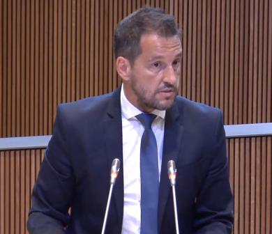 Andorra Telecom i FEDA amenacen de tallar els subministraments per impagaments