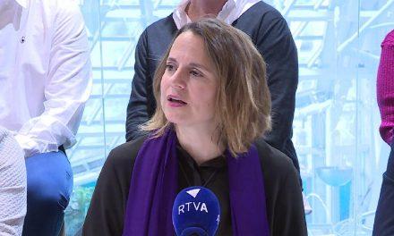 Rosa Gili demana transparència en el destí dels diners a l'hora de participar en el fons solidari del Govern