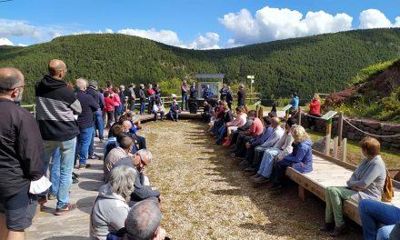Una plataforma en defensa dels drets del món rural en resposta a l'Agència de la Natura