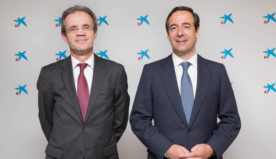 CaixaBank rep el premi Euromoney pel seu compromís social i la seva resposta a la COVID-19
