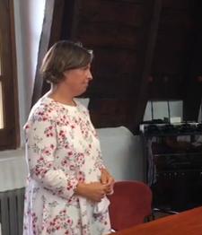 'L'alcaldessa de l'odi', escollida nova presidenta del Consell de l'Alt Urgell amb el suport d'ERC