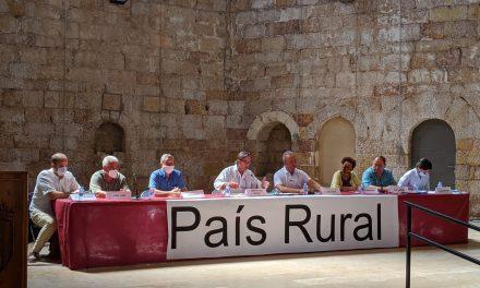 Neix una associació en defensa de la Catalunya rural en resposta a la polèmica Agència del conseller Calvet