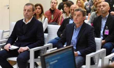 Besolí i Rosell reclamen a Espanya indemnitzacions de més de 2 i 29 milions d'euros, respectivament