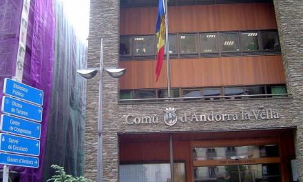 Per precaució sanitària el comú suspèn la festa major d'enguany d'Andorra la Vella