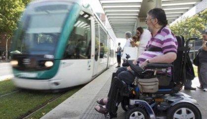 Les persones discapacitades reclamen la creació d'un comitè d'emergència específic pels rebrots