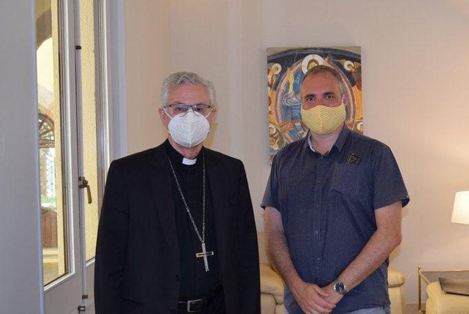 La diòcesi de Vives inscriu 1.394 béns de l'Alt Pirineu i Aran sense cap títol que n'acrediti la propietat