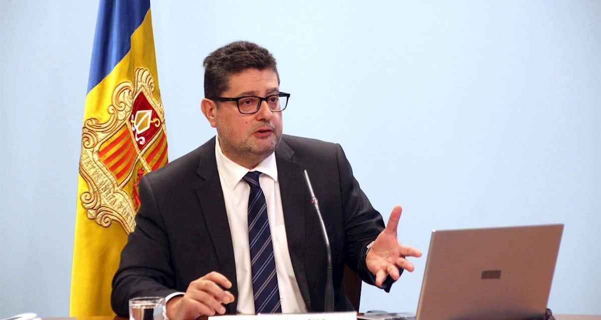 El jutge José de la Mata denuncia la complicitat de l'Andbank amb els Pujol