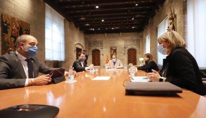 Antifrau i Competència reclamen a l'Administració que fili prim amb els contractes de la Covid-19