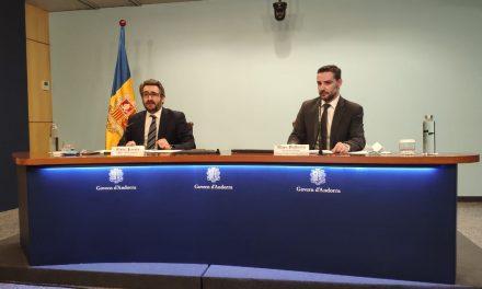 L'adhesió a l'FMI costarà a Andorra 101,6 milions d'euros i una quota anual de 4.677 euros