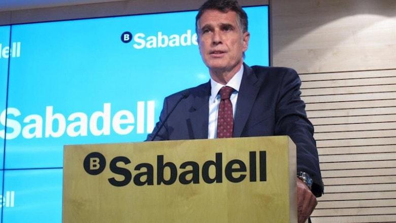 BancSabadell rectifica i diu ara que la seva filial a Andorra no està en venda