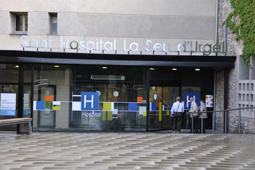 Compromís afirma que hi ha habitacions de l'hospital de la Seu que són tercermundistes