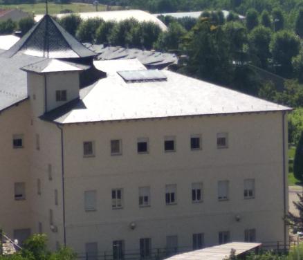 Blindada la Llar de gent gran de Sant Josep de la Seu d'Urgell, sota sospita