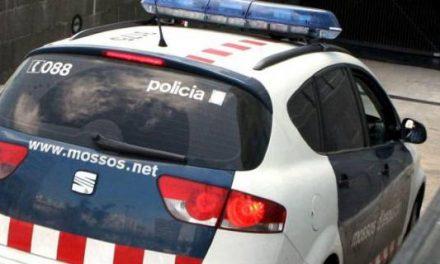 Detenen una dona de Barcelona al Pallars Jussà per amenaçar de matar la seva filla de dos anys