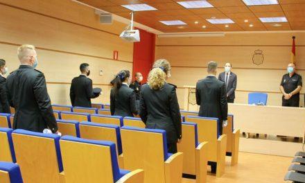 36 agents de la Policia Nacional s'incorporen a les comissaries de Les i la Seu d'Urgell
