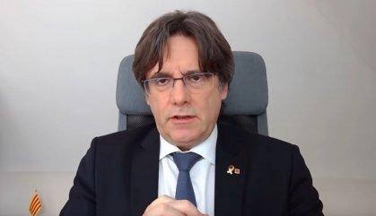 Puigdemont deixa el PDECat i crearà un nou partit