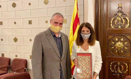 Visita 'turística' a la Seu de la consellera Budó mentre Catalunya suma 938 nous positius per covid-19