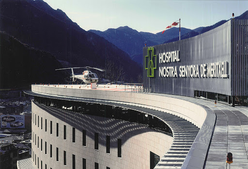 Neguit a Andorra pels casos de covid-19 a l'Alt Urgell i en el seu punt de mira també els fronterers de la Seu