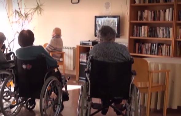 Les residències de l'Alt Urgell i la Cerdanya reinicien les visites de familiars