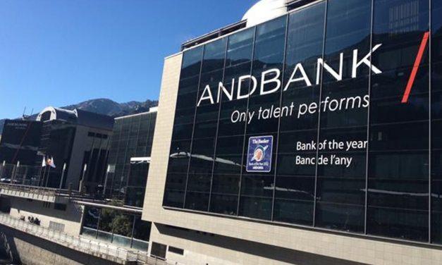 Un informe secret dels Estats Units vincula el Banc Agrícol i Comercial (Andbank) amb el nazisme