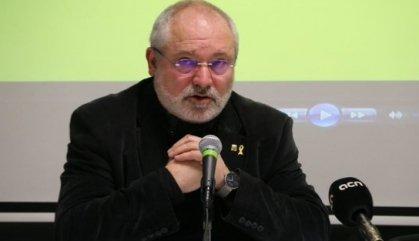 La justícia belga rebutja l'extradició de l'exconseller Lluís Puig