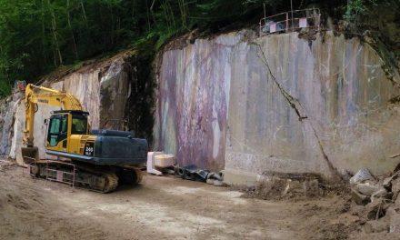 L'Arieja autoritza l'explotació d'una pedrera de marbre amb l'oposició dels ecologistes