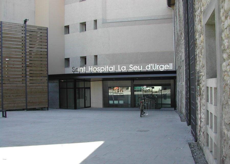 Covid: Dues persones hospitalitzades, 28 casos actius i una cinquantena d'aïllats a l'Alt Urgell