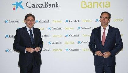 CaixaBank i Bankia aproven la fusió per crear el banc líder a Espanya