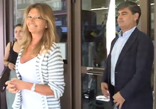 La Batllia admet a tràmit l'acusació contra Rajoy, Montoro i Fernández Díaz per coaccions en el cas BPA