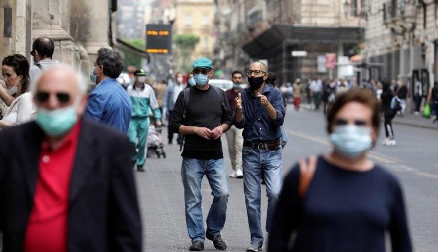 Augmenten els contagis i el risc de rebrot de coronavirus a Catalunya