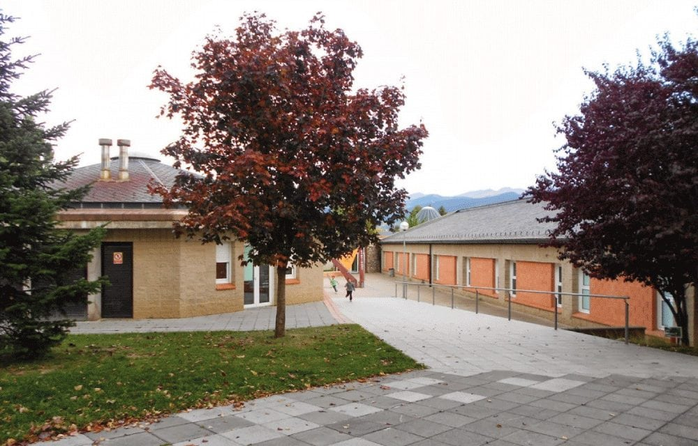 L'Alt Pirineu i Aran té sis centres escolars afectats per coronavirus