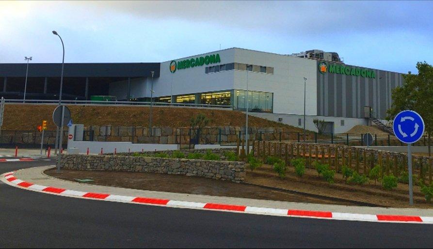 Mercadona obre un nou model de botiga eficient a Castellar del Vallès i Sant Adrià de Besòs