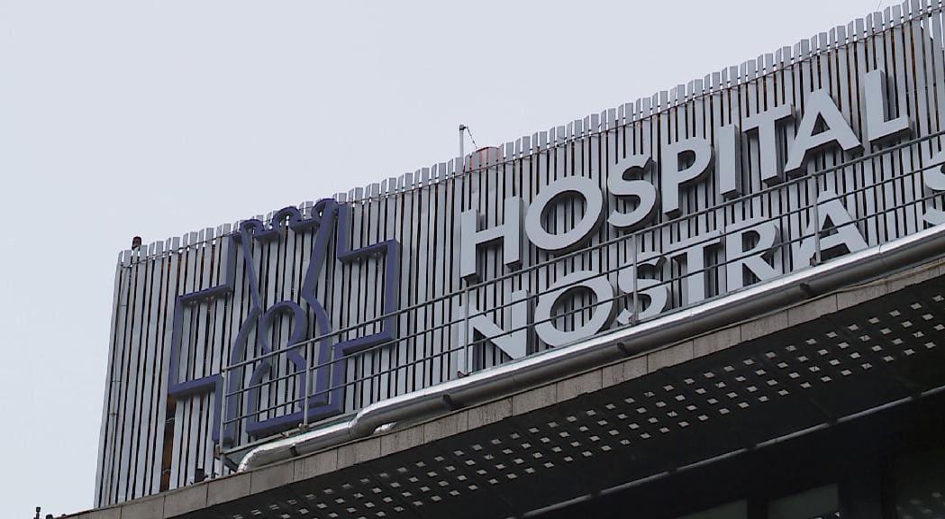 Covid Andorra: 13 hospitalitzats, dos a l'UCI, i 130 positius nous