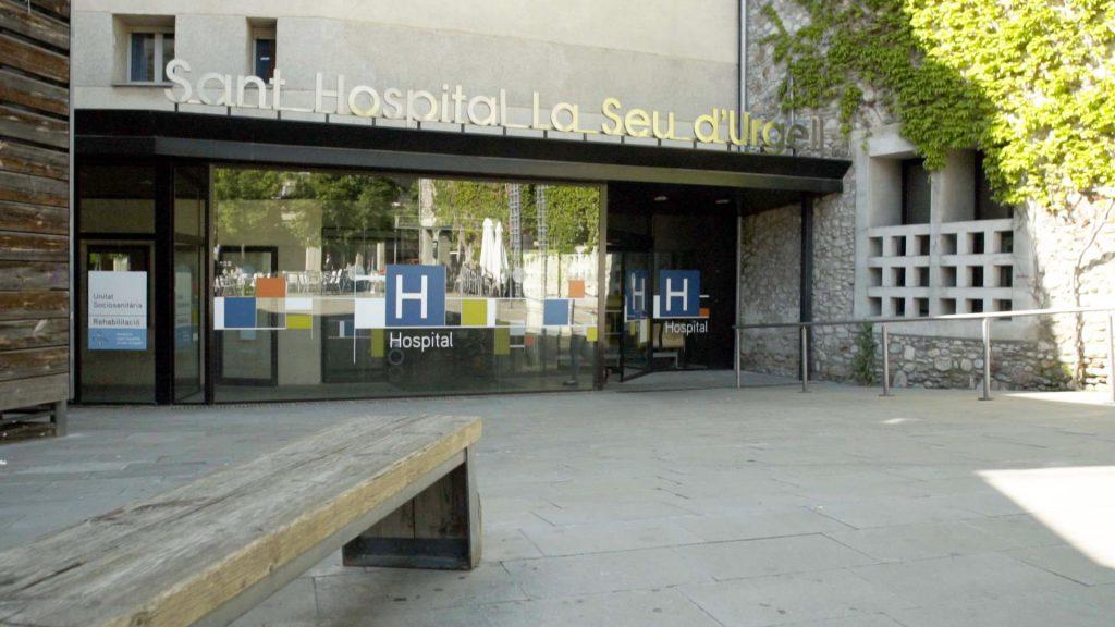 Queixa per la manca de mesures de desinfecció al servei d'extracció de sang de l'Hospital de la Seu