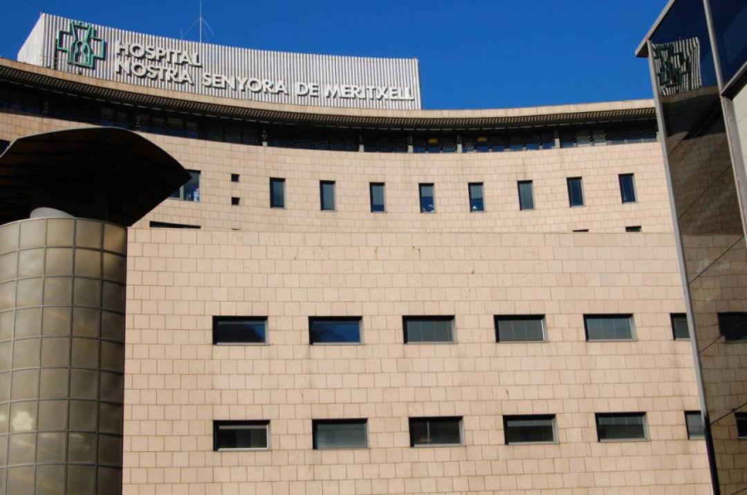 L'Hospital de Meritxell es blinda davant l'augment dels positius per covid