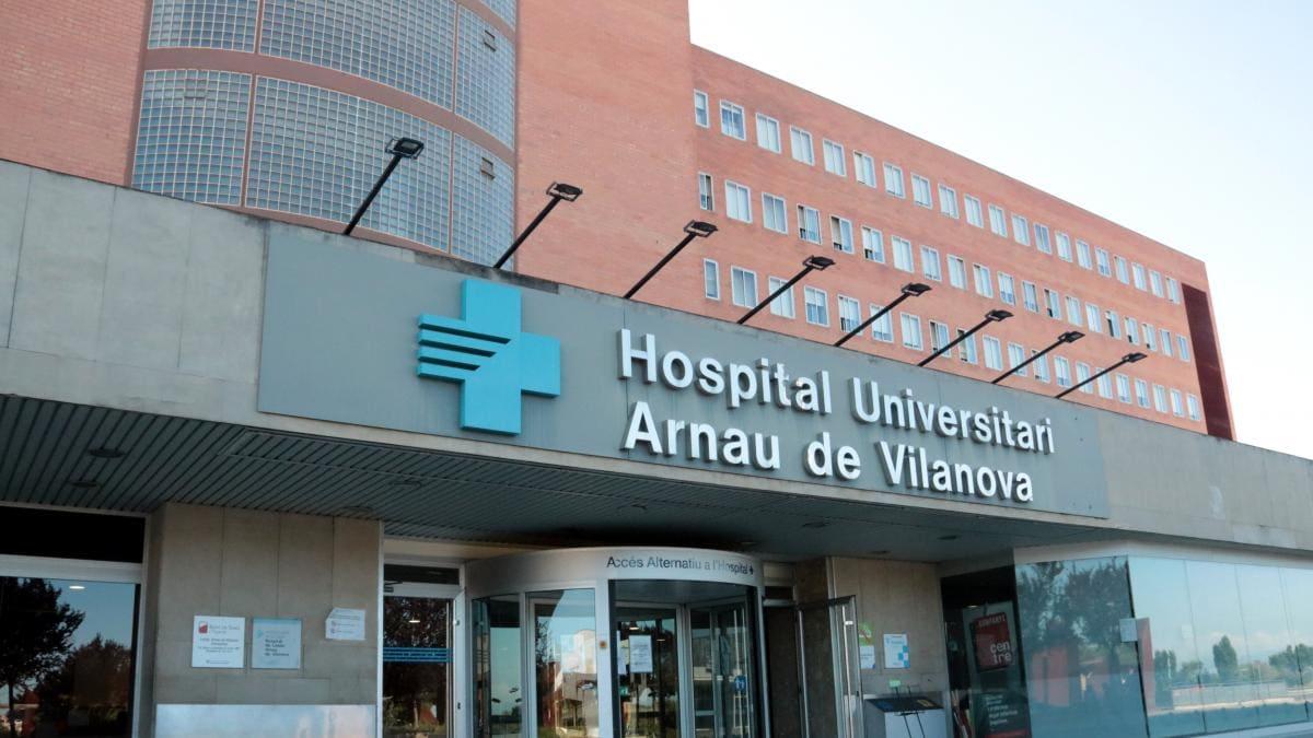 130 andorrans reben en l'actualitat tractament de quimioteràpia a hospitals catalans