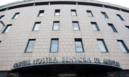 43 contagis nous i dues hospitalitzacions més per coronavirus a Andorra