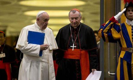 Desfavor del papa Francesc envers Xavier Espot que no el va voler rebre al Vaticà