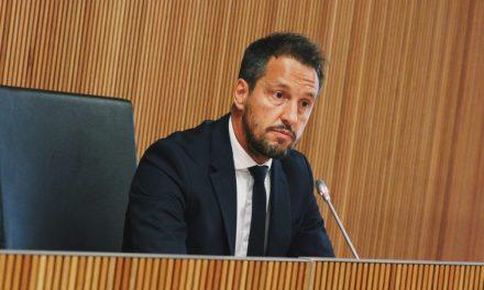 El PS alerta de la pèrdua de sobirania que suposa l'entrada d'Andorra a l'FMI