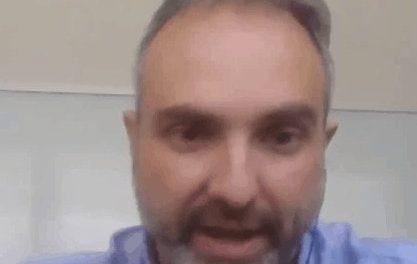 'Pilotes fora' de Jordi Fàbrega sobre els escolars i la covid a la Seu