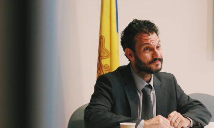 El PS demana la dimissió del Ple del Consell Superior de la Justícia