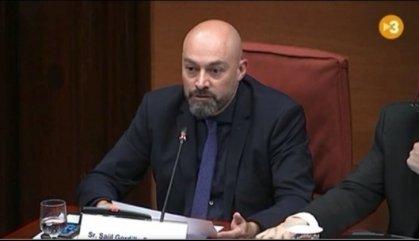 El Comitè d'Empresa de Catalunya Ràdio demana el cessament de Saül Gordillo